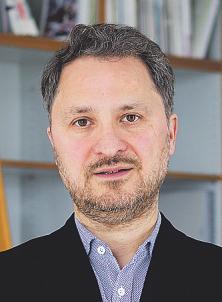 Yilmaz Dziewior, Direktor Museum Ludwig