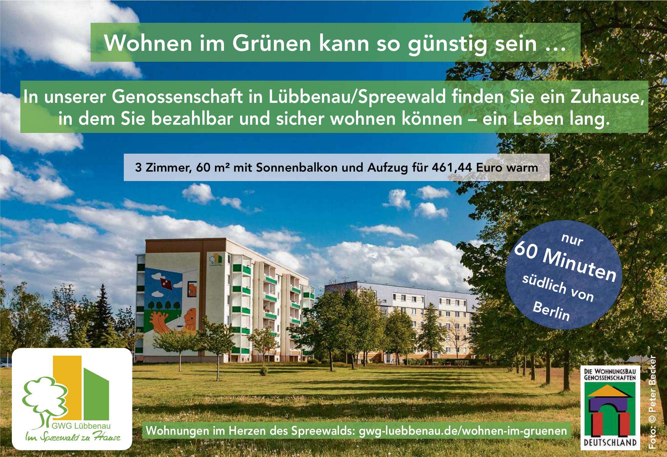 GWG Lübbenau