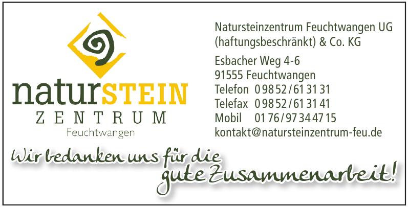 Natursteinzentrum Feuchtwangen UG (haftungsbeschränkt) & Co. KG