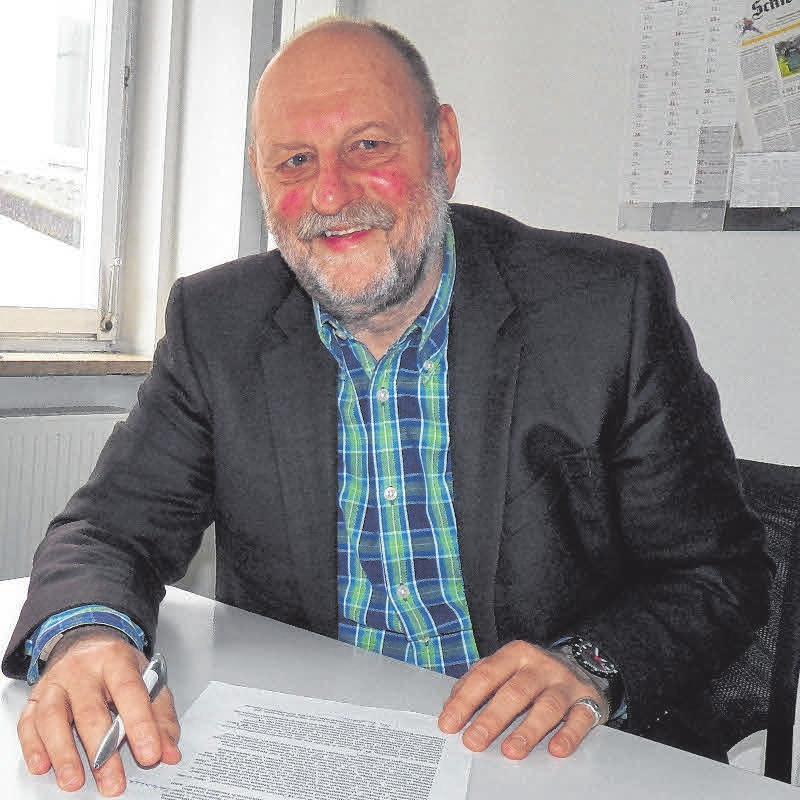 Wolfgang Rothenbacher