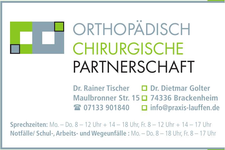 Orthopädish Chirurgische Partnerschaft