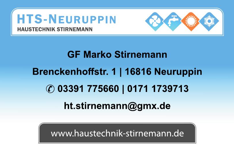 Haustechnik Stirnemann