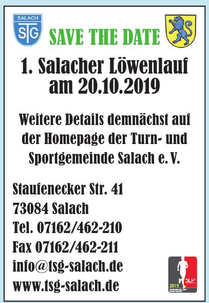 TSG Salach