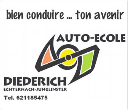 Auto-Ecole Diederich