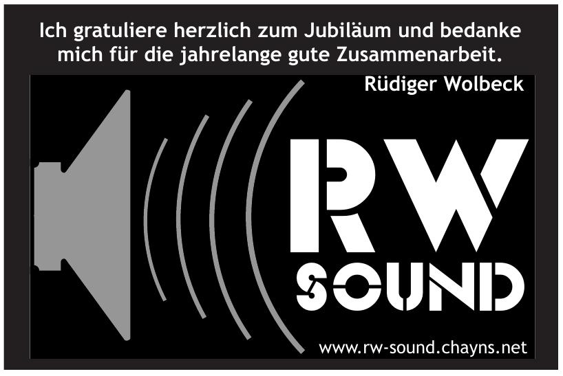 RW Sound