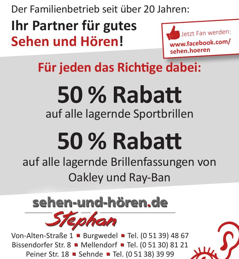 sehen-und-hören.de Stephan