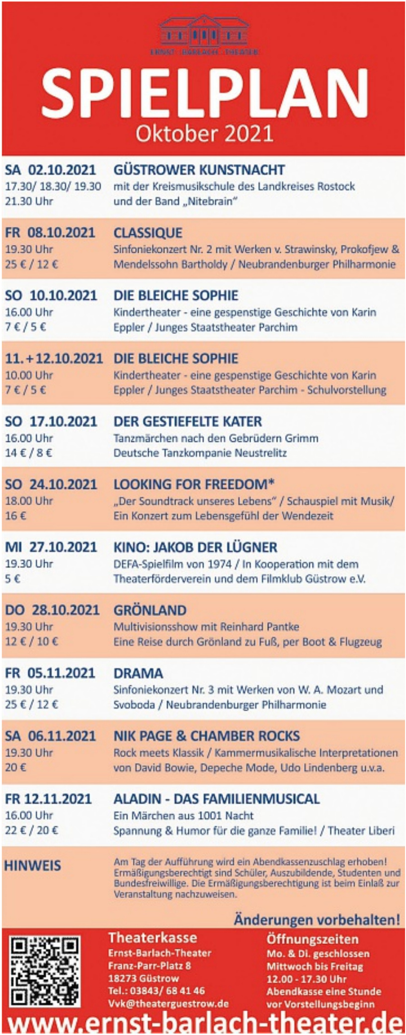 Ernst Barlach Stiftung