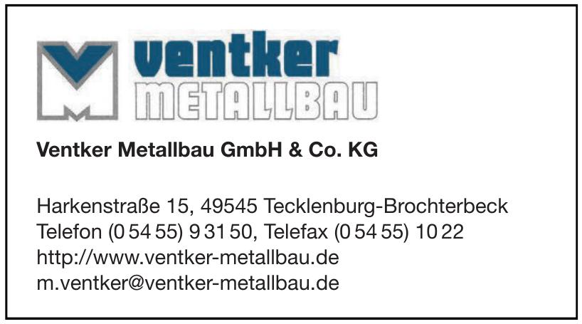 Ventker Metallbau