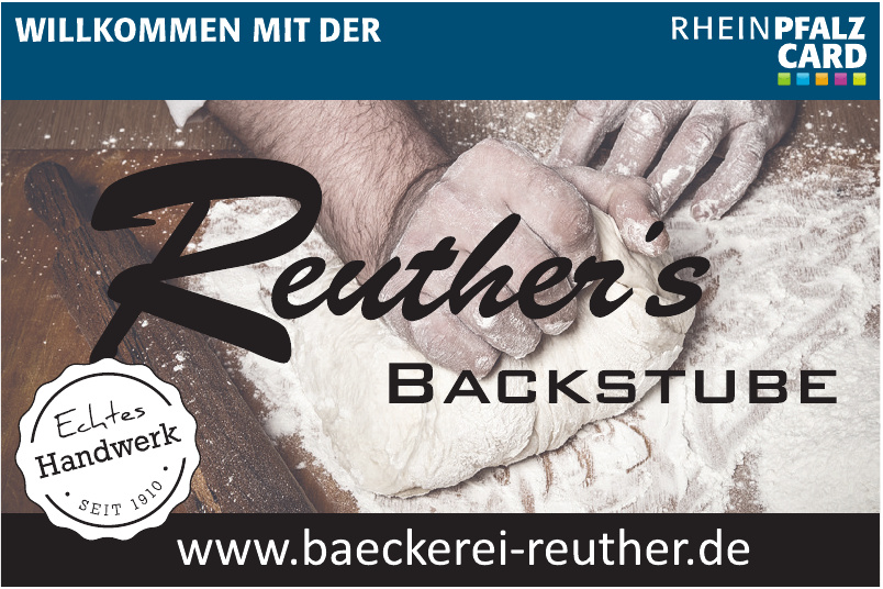 """Reuther's Backstube"""