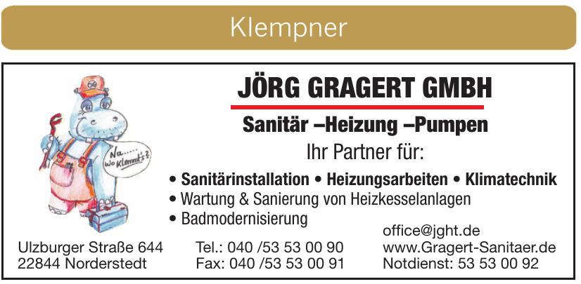 Jörg Gragert GmbH