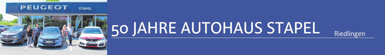 Ein halbes Jahrhundert mit Leidenschaft für Autos im Dienst der Kunden Image 1
