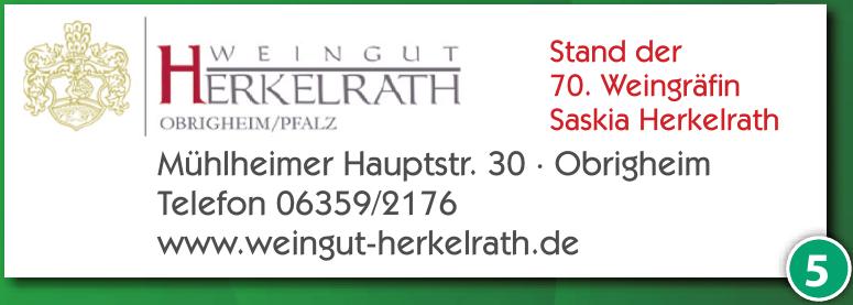 Weingut Herkelrath