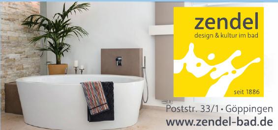 Zendel Design-Bad