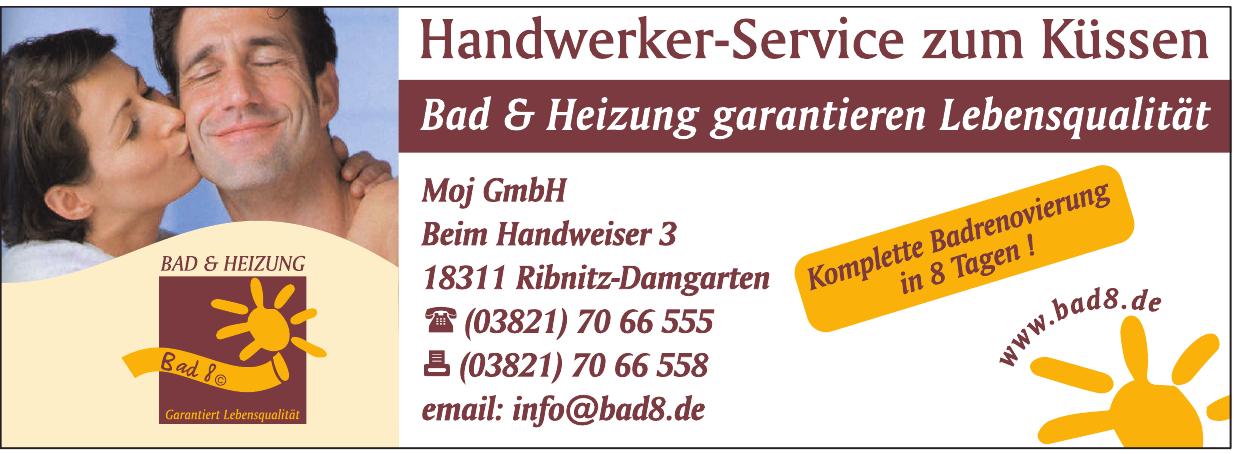 Moj GmbH