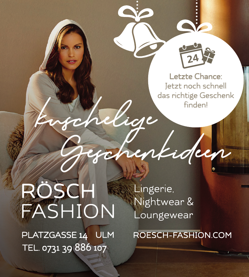 Rösch Fashion