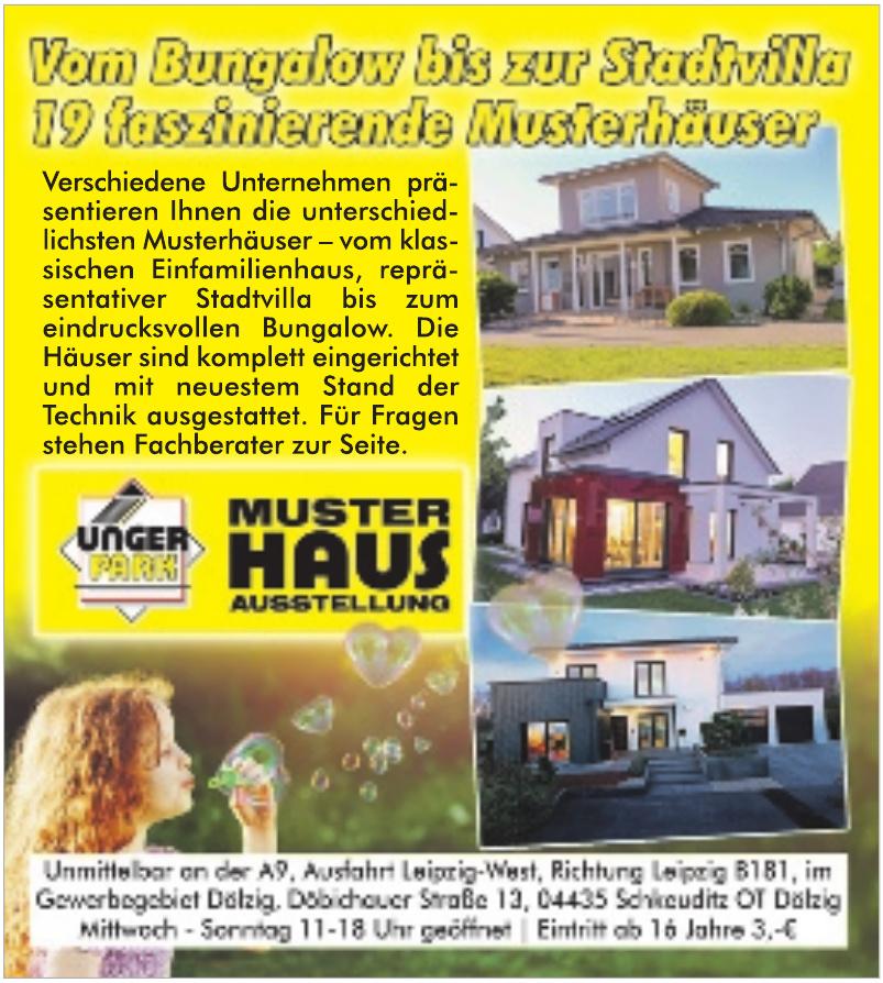 Helma Musterhaus Schkeuditz