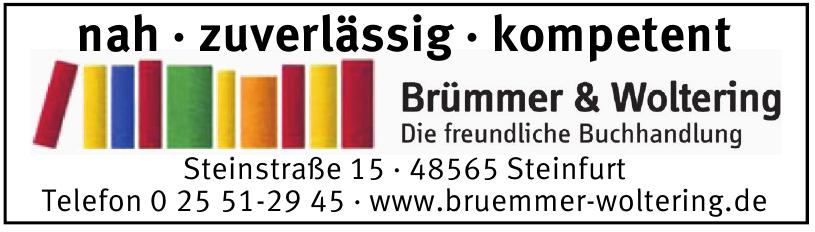 Brümmer & Woltering