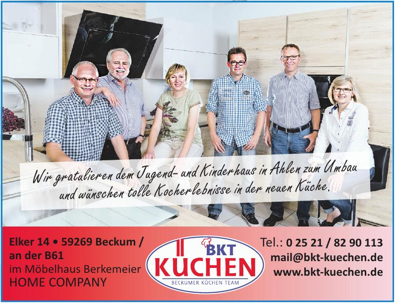 BKT Küchen
