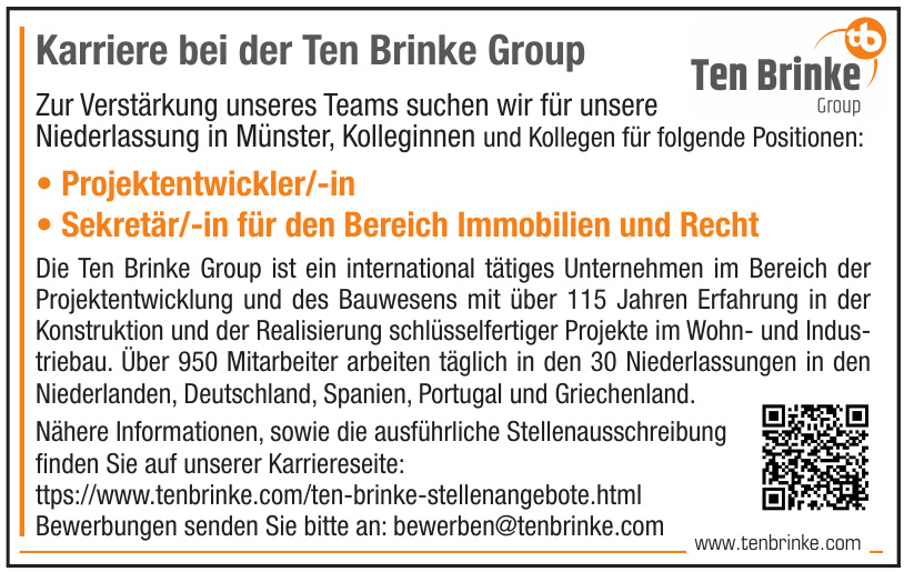 Ten Brinke Group