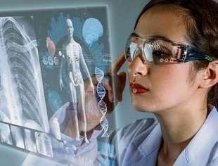 """Studiengang """"Informatik für Kultur und Gesundheit"""": Studierende lernen, Virtual Reality zu programmieren. FOTO: GETTY"""