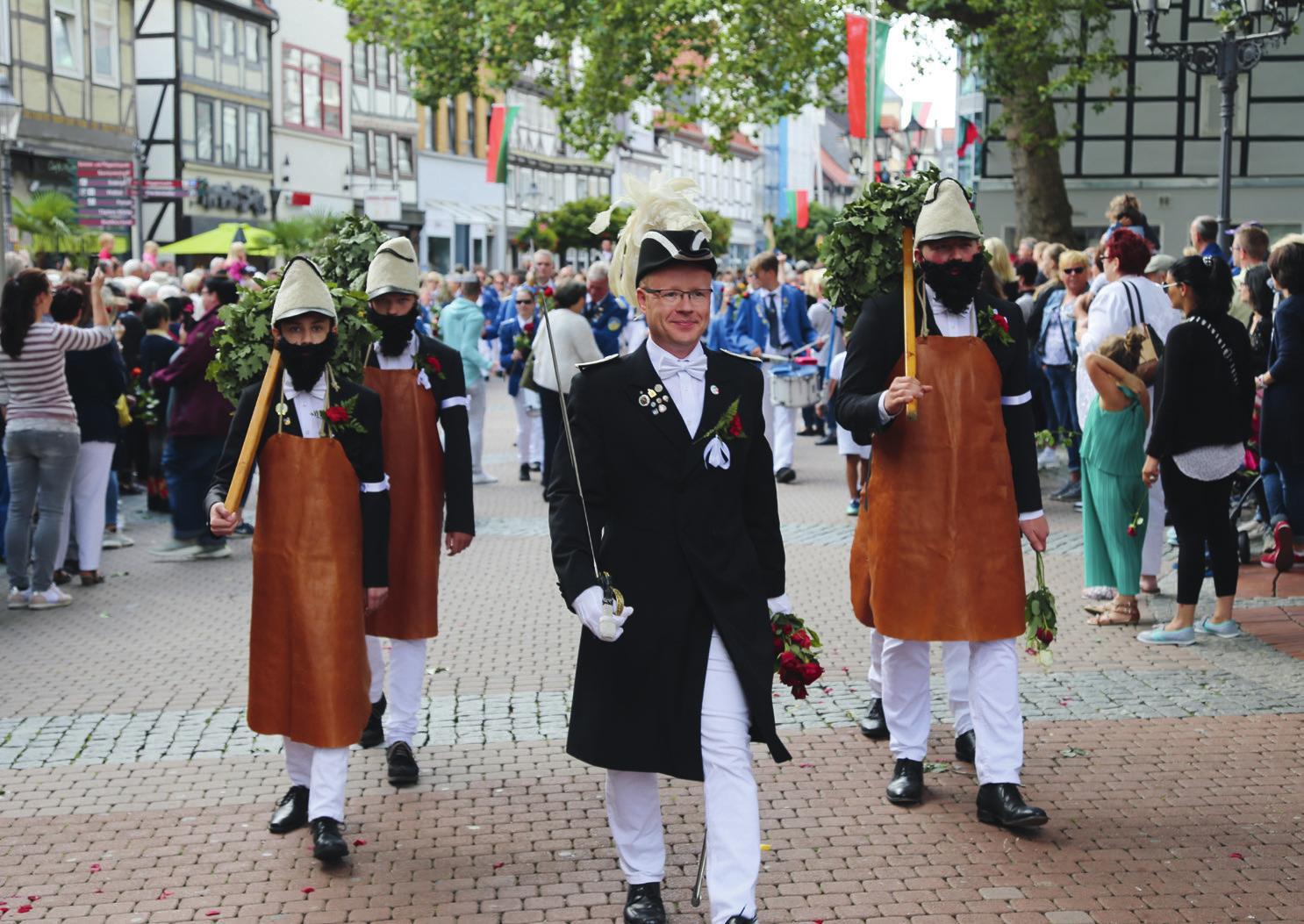 Freischiessen Fotoheft - Juli 2019 - II. Image 3