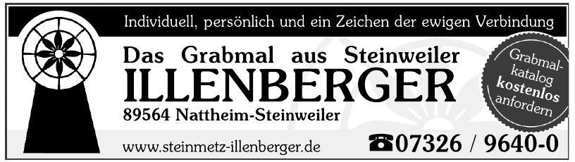 Illenberger Steinmetz GmbH