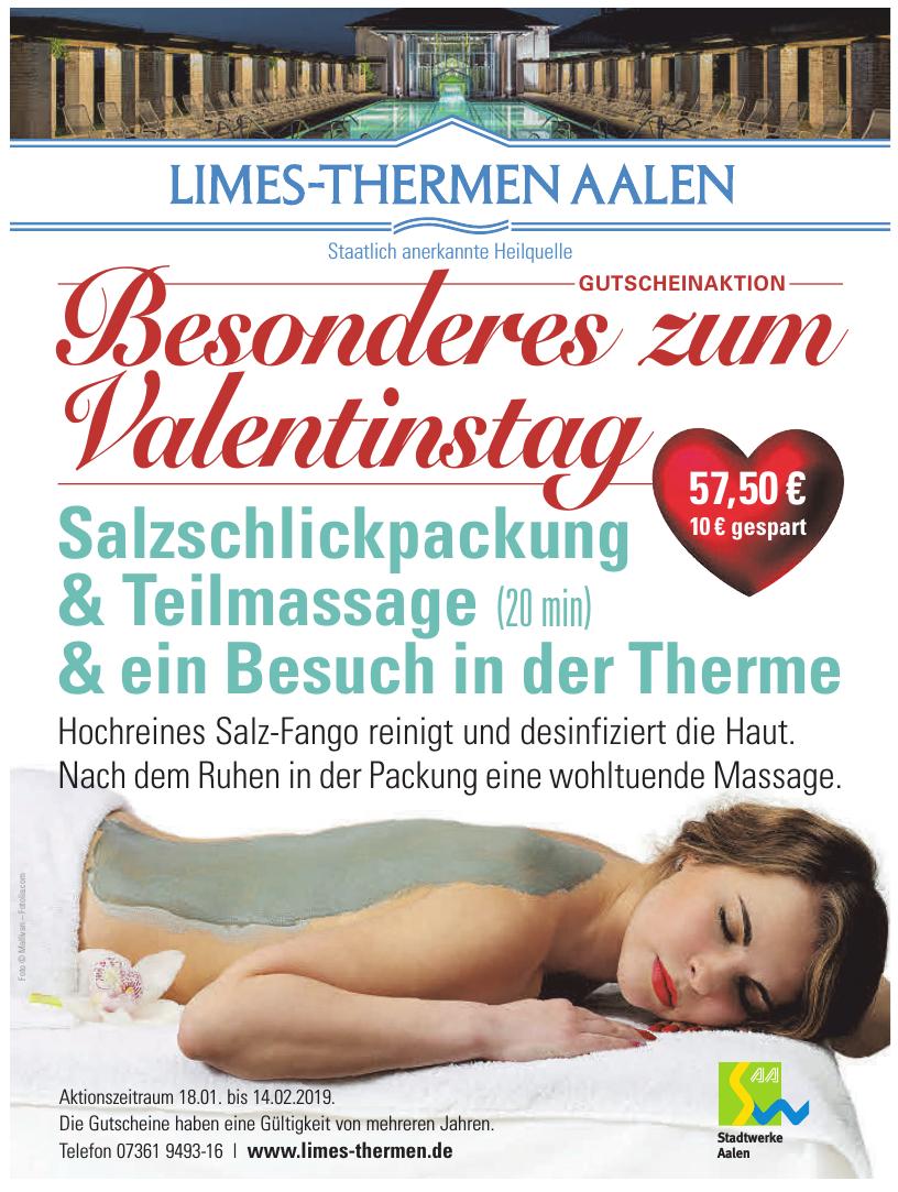 Limes-Thermen Aalen