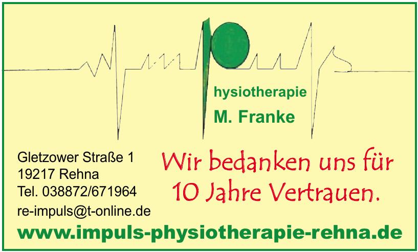 Physiotherapie Impuls