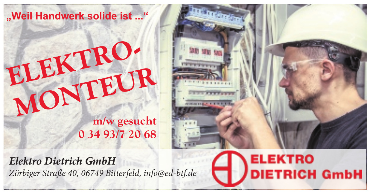 Elektro Dietrich GmbH