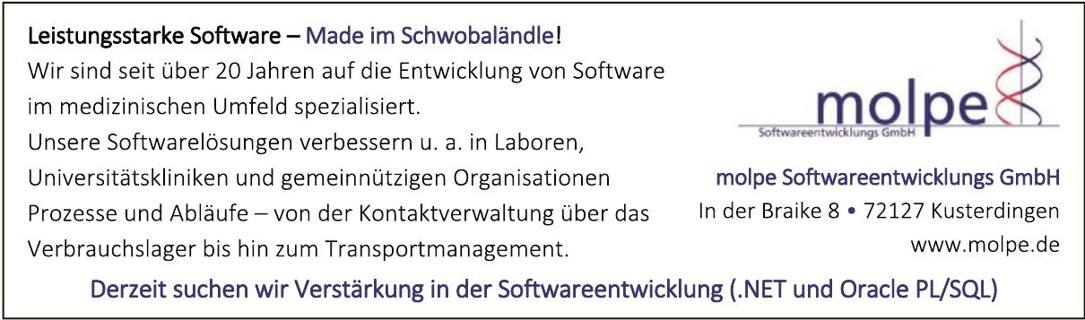 molpe Softwareentwicklungs GmbH