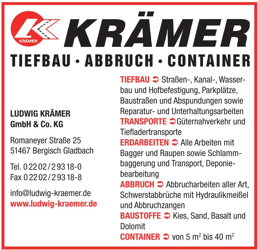 Ludwig Krämer GmbH & Co. KG