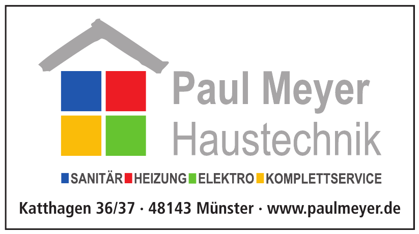Paul Meyer Haustechnik