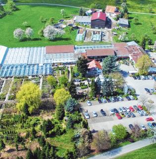 Gartencenter Fleischer in Grünkraut-Liebenhofen