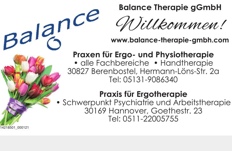 Praxen für Ergo- und Physiotherapie