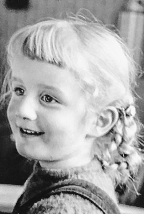 Luise Midgard