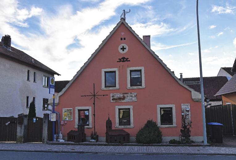 Der Kunsthandwerkerhof von Hannes Beetz ist für Westheim und die gesamte Region eine Bereicherung.