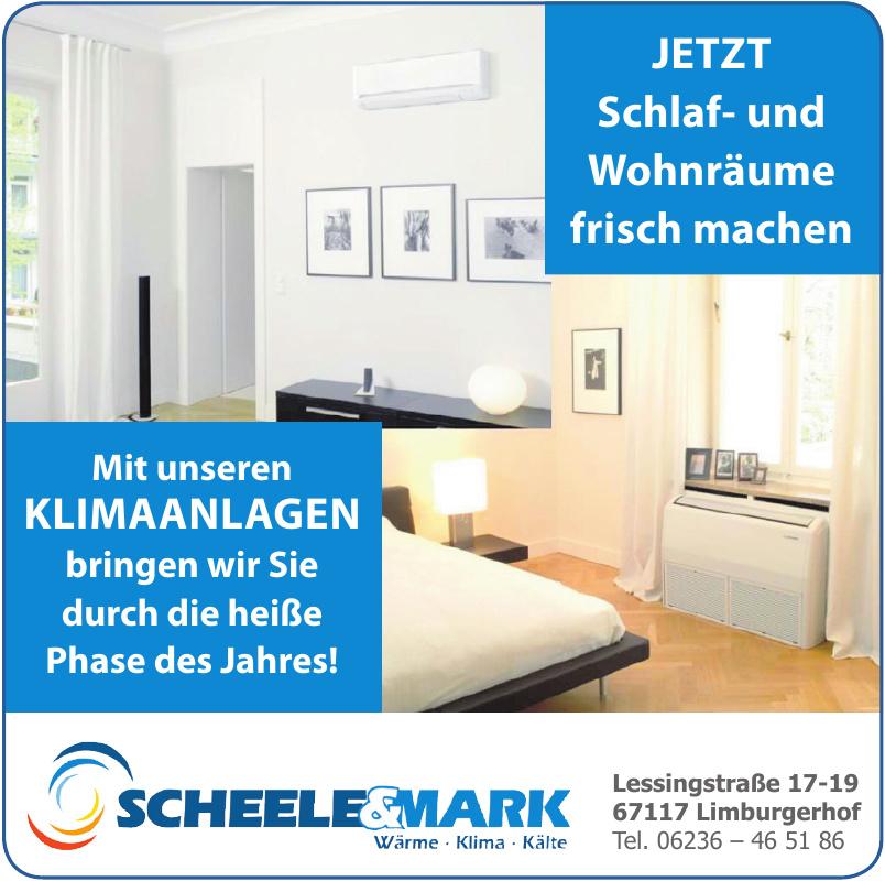 Scheele & Mark