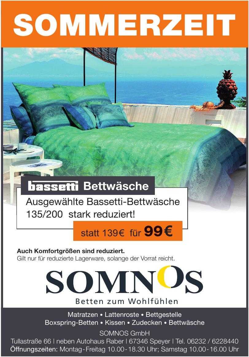 SOMNOS GmbH