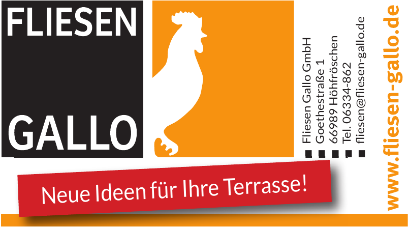 Fliesen Gallo GmbH
