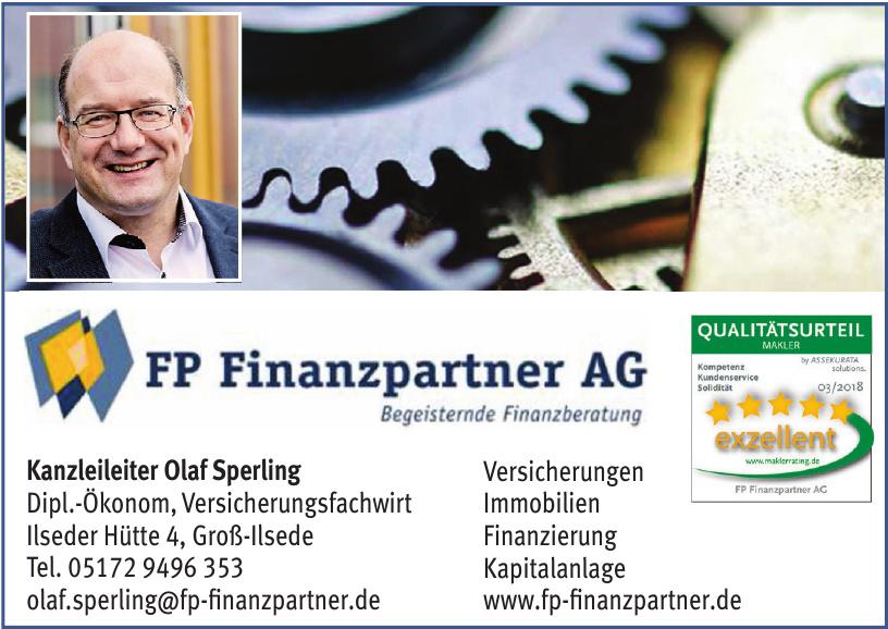 FP Finanzparner AG