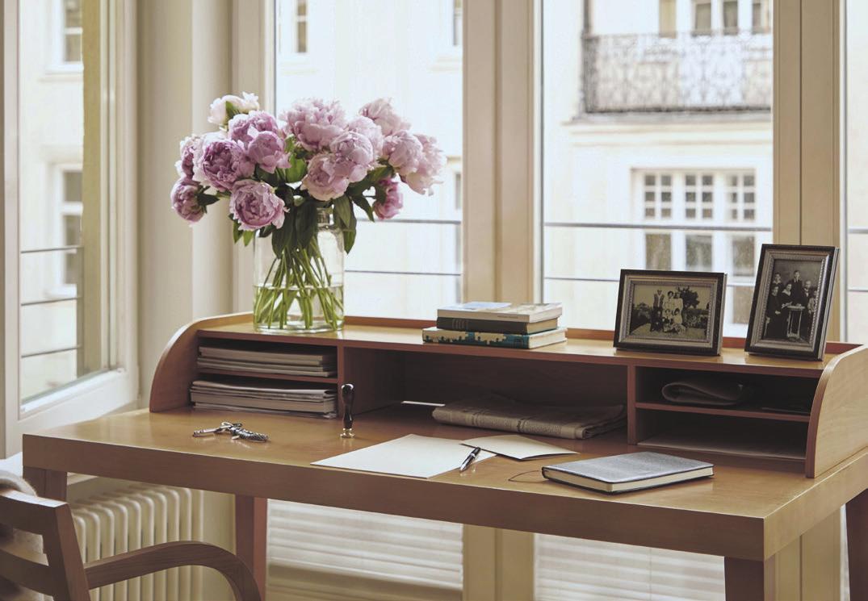 Stilvolles Ambiente. Foto: Tertianum Premium Residences   Lisa Winter