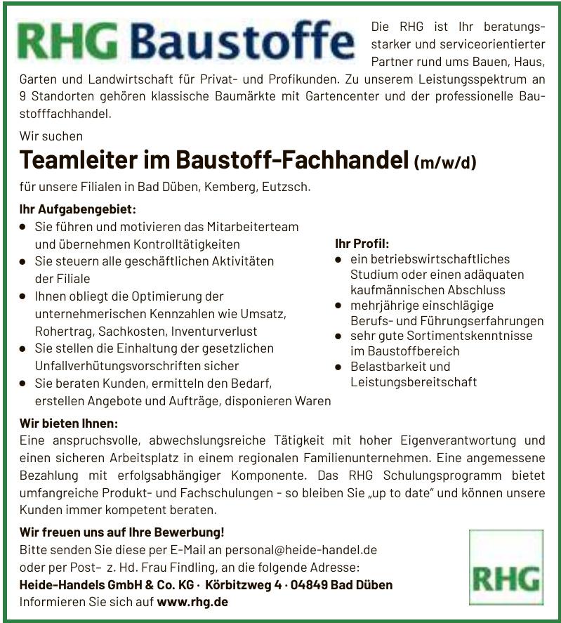 Heide-Handels GmbH & Co. KG