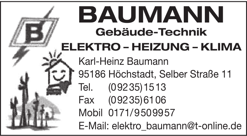 Karl-Heinz Baumann Elektro