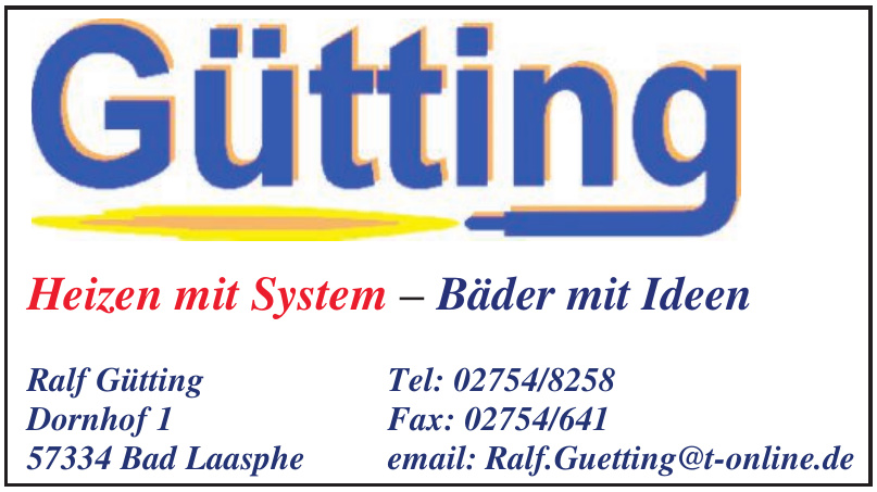 Ralf Gütting
