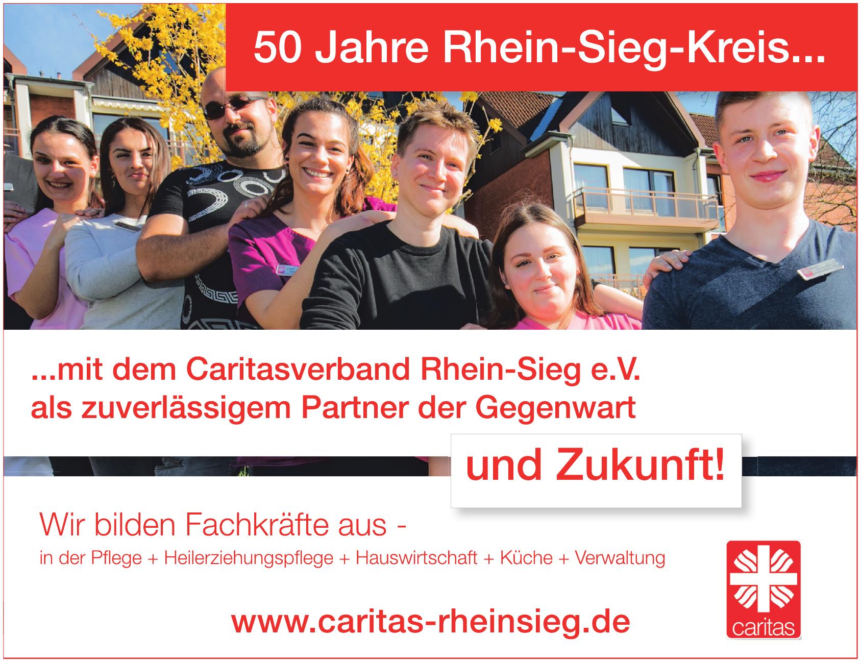 Caritasverband Rhein-Sieg e.V.
