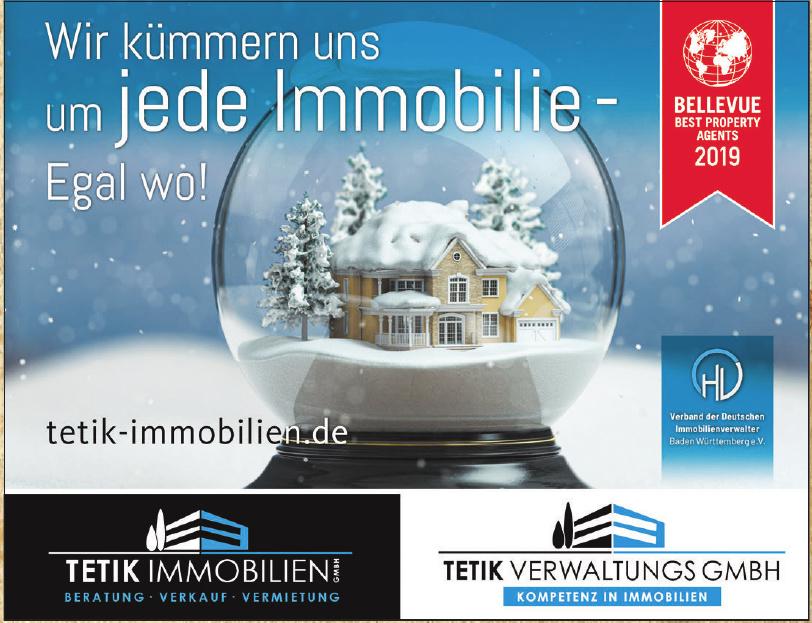 Tetik Immobilien GmbH