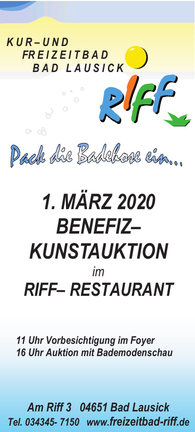 BBK GmbH Kur- und Freizeitbad Riff