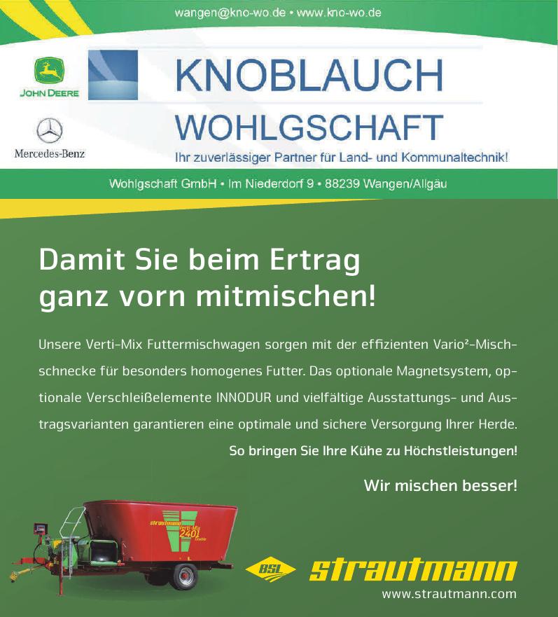 Wohlgschaft GmbH