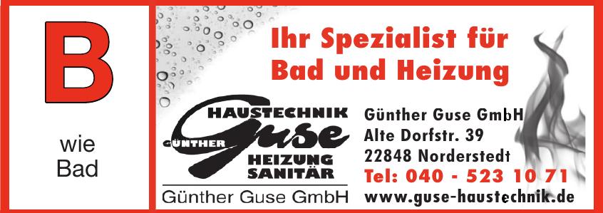 Günther Guse GmbH