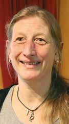 Dr. Christina Popp ist Geflügelfachtierärztin beim Geflügelgesundheitensdienst Stuttgart. Foto: Mayer